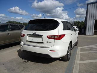 2014 Infiniti QX60 DELUXE TOURING. THEATER. PANORAMIC SEFFNER, Florida 1
