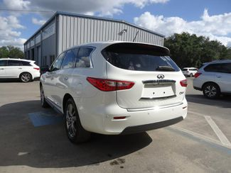 2014 Infiniti QX60 DELUXE TOURING. THEATER. PANORAMIC SEFFNER, Florida 12