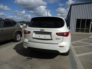 2014 Infiniti QX60 DELUXE TOURING. THEATER. PANORAMIC SEFFNER, Florida 16