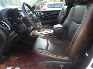 2014 Infiniti QX60 DELUXE TOURING. THEATER. PANORAMIC SEFFNER, Florida 18