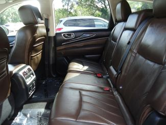 2014 Infiniti QX60 DELUXE TOURING. THEATER. PANORAMIC SEFFNER, Florida 19
