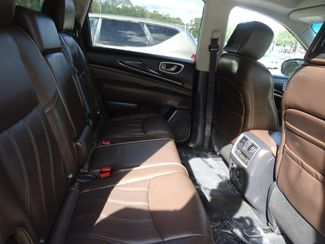 2014 Infiniti QX60 DELUXE TOURING. THEATER. PANORAMIC SEFFNER, Florida 22
