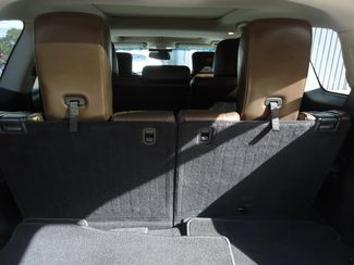 2014 Infiniti QX60 DELUXE TOURING. THEATER. PANORAMIC SEFFNER, Florida 24