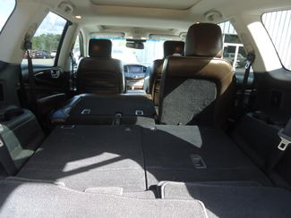2014 Infiniti QX60 DELUXE TOURING. THEATER. PANORAMIC SEFFNER, Florida 27