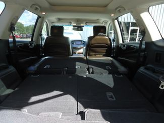 2014 Infiniti QX60 DELUXE TOURING. THEATER. PANORAMIC SEFFNER, Florida 28