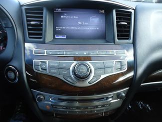 2014 Infiniti QX60 DELUXE TOURING. THEATER. PANORAMIC SEFFNER, Florida 46