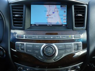 2014 Infiniti QX60 DELUXE TOURING. THEATER. PANORAMIC SEFFNER, Florida 49