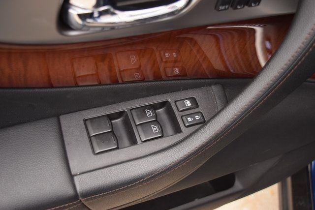 2014 Infiniti QX70 AWD 4dr Richmond Hill, New York 15