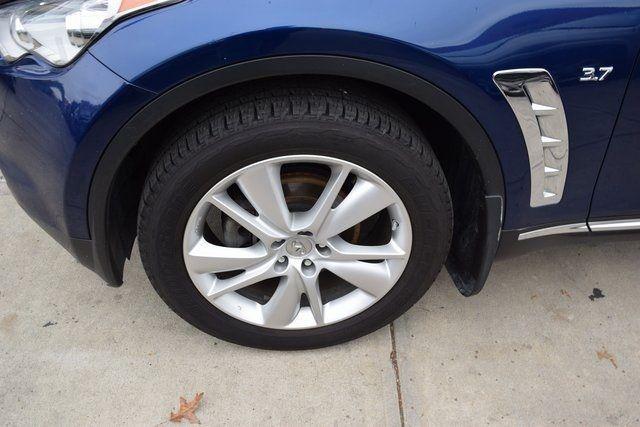 2014 Infiniti QX70 AWD 4dr Richmond Hill, New York 5