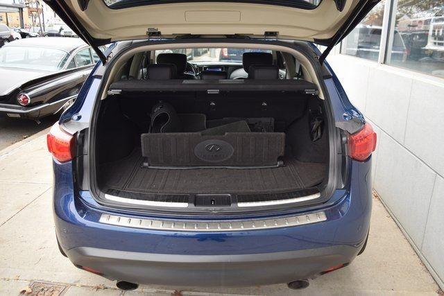 2014 Infiniti QX70 AWD 4dr Richmond Hill, New York 7