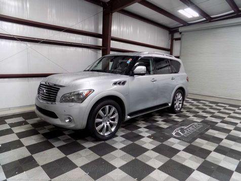 2014 Infiniti QX80 w/ Technology Package - Ledet's Auto Sales Gonzales_state_zip in Gonzales, Louisiana