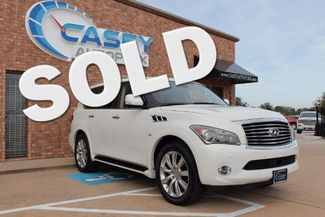 2014 Infiniti QX80 2WD | League City, TX | Casey Autoplex in League City TX