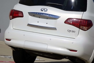 2014 Infiniti QX80 1-OWNER * NAV * Cameras * BOSE * Keyless * QUADS * Plano, Texas 32