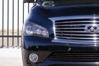 2014 Infiniti QX80 AWD * 1-OWNER * Theater Pkg * 22s * QUADS *Cameras Plano, Texas 28