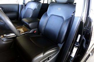2014 Infiniti QX80 AWD * 1-OWNER * Theater Pkg * 22s * QUADS *Cameras Plano, Texas 10