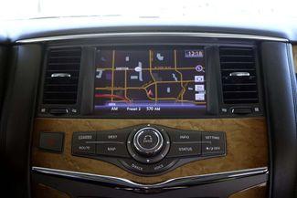 2014 Infiniti QX80 AWD * 1-OWNER * Theater Pkg * 22s * QUADS *Cameras Plano, Texas 18