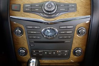 2014 Infiniti QX80 AWD * 1-OWNER * Theater Pkg * 22s * QUADS *Cameras Plano, Texas 34