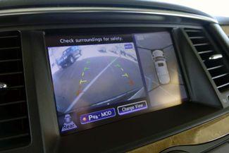 2014 Infiniti QX80 AWD * 1-OWNER * Theater Pkg * 22s * QUADS *Cameras Plano, Texas 19