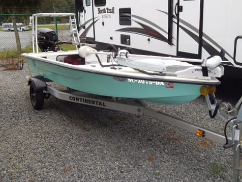 2014 Inshore Power Boat 14  in Charleston, SC