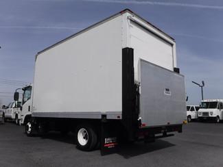 2014 Isuzu NPR HD 15FT Box Truck in Ephrata, PA