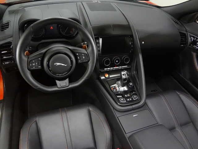 2014 Jaguar F-TYPE V8 S Austin , Texas 25