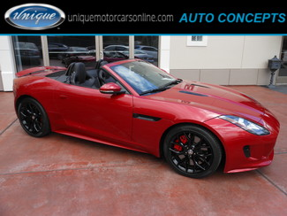 2014 Jaguar F-TYPE V6 S Bridgeville, Pennsylvania