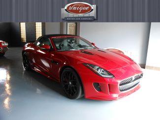 2014 Jaguar F-TYPE V6 S Bridgeville, Pennsylvania 3