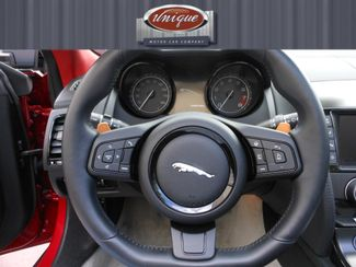 2014 Jaguar F-TYPE V6 S Bridgeville, Pennsylvania 18