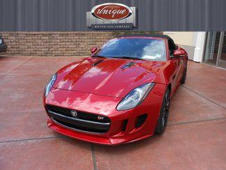 2014 Jaguar F-TYPE V6 S Bridgeville, Pennsylvania 12