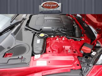 2014 Jaguar F-TYPE V6 S Bridgeville, Pennsylvania 36