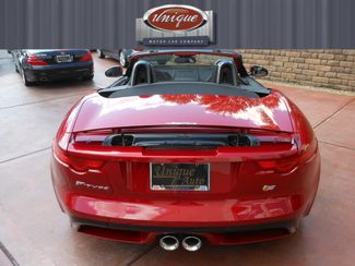 2014 Jaguar F-TYPE V6 S Bridgeville, Pennsylvania 14