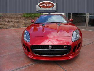 2014 Jaguar F-TYPE V6 S Bridgeville, Pennsylvania 4