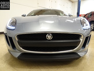 2014 Jaguar F-TYPE Convertible 7K MILES SuperCharged Factory Warranty in Canton, Ohio