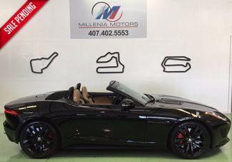 2014 Jaguar F-TYPE V8 S Longwood, FL