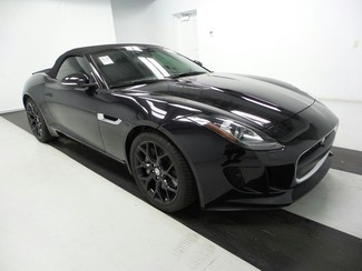 2014 Jaguar F-TYPE in Memphis Tennessee
