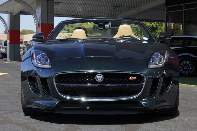 2014 Jaguar F-TYPE V8 S RWD - VISION & PERFORMANCE PKGS! Mooresville , NC 14