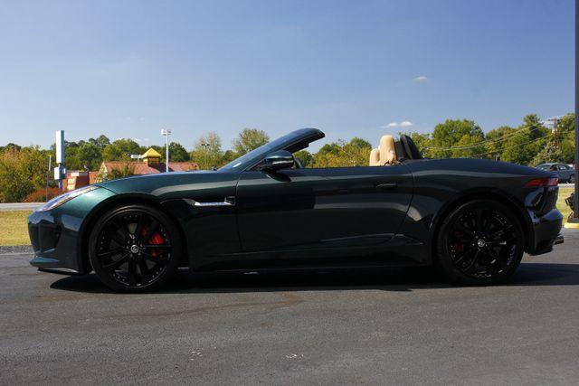 2014 Jaguar F-TYPE V8 S RWD - VISION & PERFORMANCE PKGS! Mooresville , NC 13