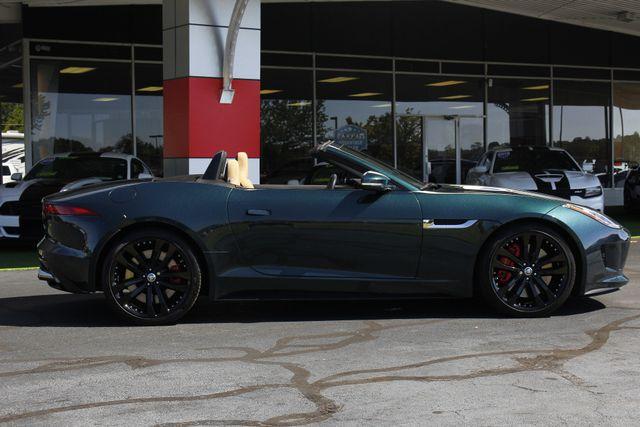 2014 Jaguar F-TYPE V8 S RWD - VISION & PERFORMANCE PKGS! Mooresville , NC 12