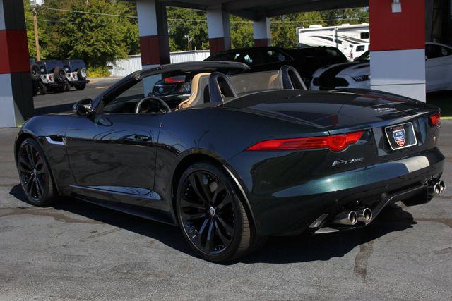 2014 Jaguar F-TYPE V8 S RWD - VISION & PERFORMANCE PKGS! Mooresville , NC 26