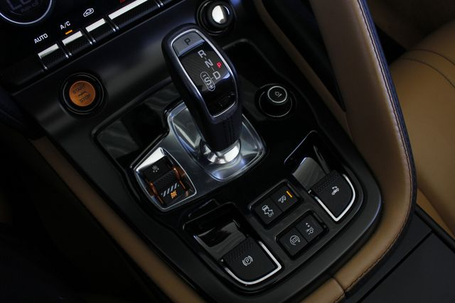 2014 Jaguar F-TYPE V8 S RWD - VISION & PERFORMANCE PKGS! Mooresville , NC 38