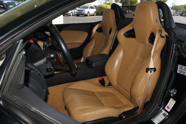2014 Jaguar F-TYPE V8 S RWD - VISION & PERFORMANCE PKGS! Mooresville , NC 7