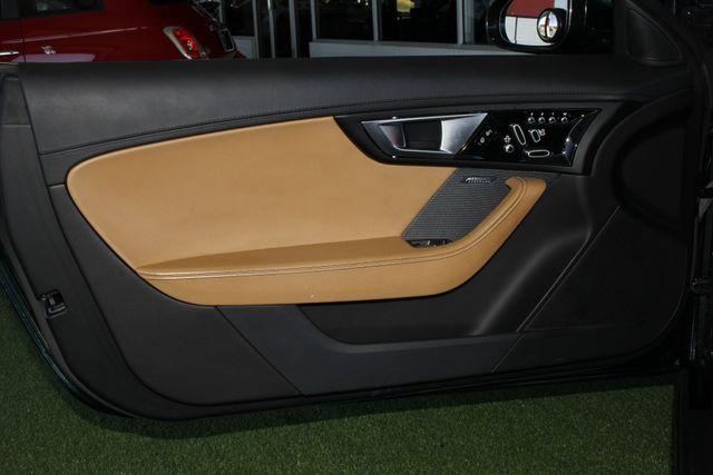 2014 Jaguar F-TYPE V8 S RWD - VISION & PERFORMANCE PKGS! Mooresville , NC 43