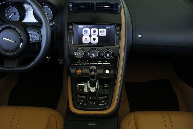 2014 Jaguar F-TYPE V8 S RWD - VISION & PERFORMANCE PKGS! Mooresville , NC 9