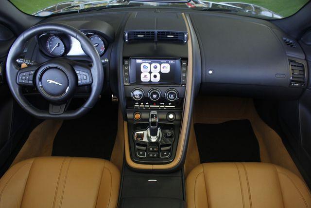 2014 Jaguar F-TYPE V8 S RWD - VISION & PERFORMANCE PKGS! Mooresville , NC 32