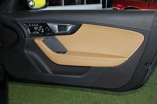 2014 Jaguar F-TYPE V8 S RWD - VISION & PERFORMANCE PKGS! Mooresville , NC 44