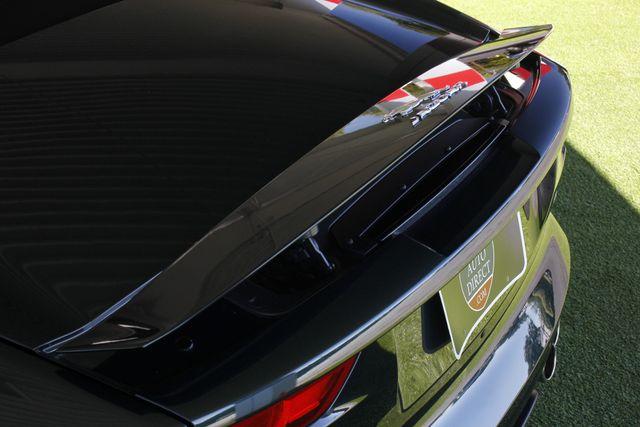 2014 Jaguar F-TYPE V8 S RWD - VISION & PERFORMANCE PKGS! Mooresville , NC 29