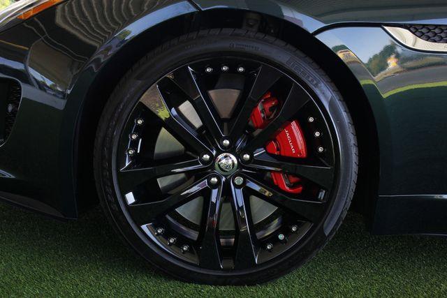 2014 Jaguar F-TYPE V8 S RWD - VISION & PERFORMANCE PKGS! Mooresville , NC 20