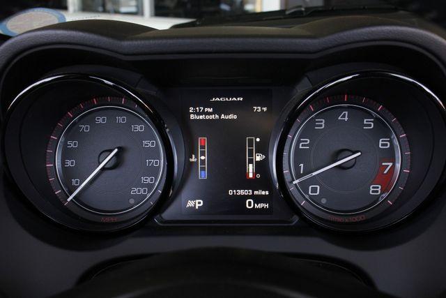 2014 Jaguar F-TYPE V8 S RWD - VISION & PERFORMANCE PKGS! Mooresville , NC 8