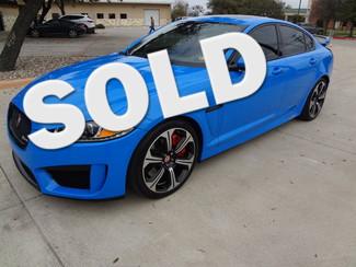2014 Jaguar XF V8 XFR-S RWD Austin , Texas
