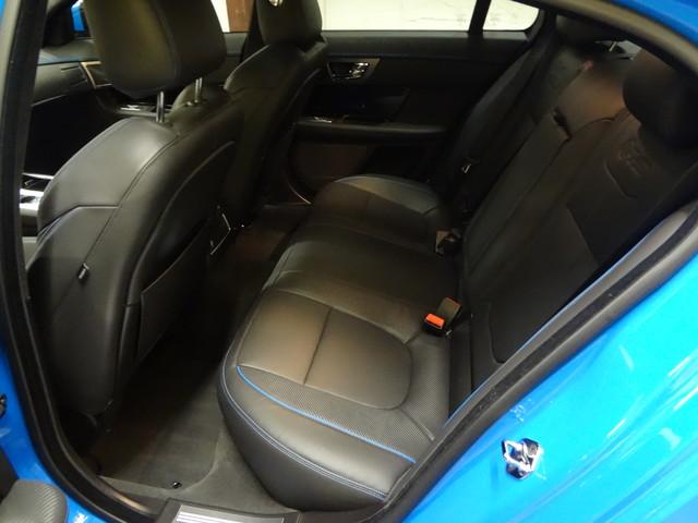 2014 Jaguar XF V8 XFR-S RWD Austin , Texas 17